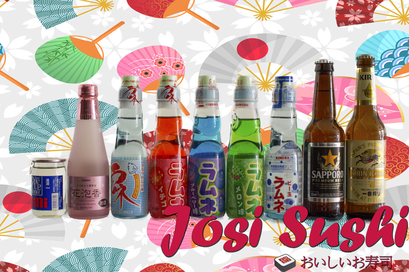 josi drinks